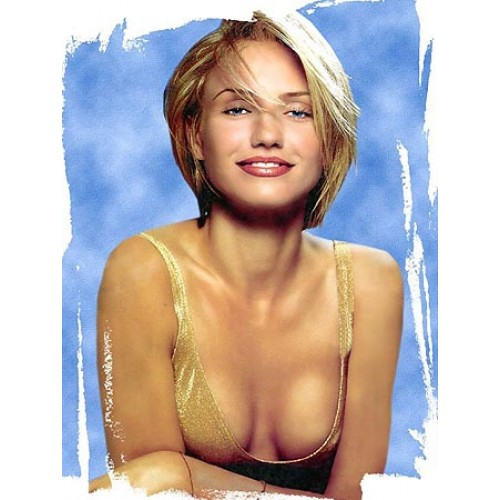 Sexy images of cameron diaz